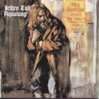 Jethro Tull - Aqualung (Special Edition) [CD]