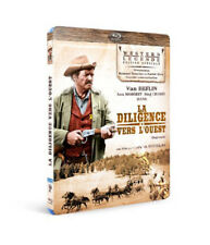 Stagecoach NEW Classic Blu-Ray Disc G. Douglas V. Heflin A. Margret B. Crosby