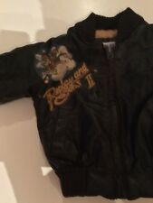 Childrens Replay And Sons Jacket Age 6 Months