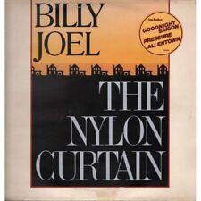 Billy Joel Lp Vinile The Nylon Curtain / CBS CX 85959 Nuovo 085959