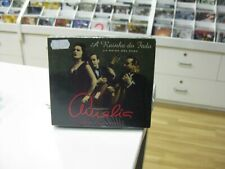 AMALIA RODRIGUES 2CD SPANISH LA REINA DEL FADO 1998
