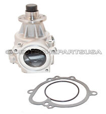 Engine Water Pump + GASKET for BMW E46 M3 2001-2006 11 51 7 838 118 11517838118