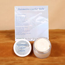 Leather Balm, Protection 85ml leathercare cream
