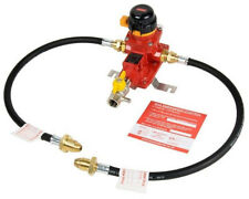 ITO Automatic Changeover with OPSO Gas Regulator Kit POL