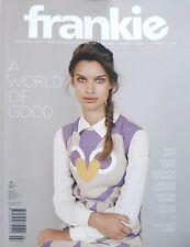 Frankie Magazine Issue 47 May / June 2012 - 20% Bulk Magazine Discount