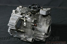 VW Tiguan 5N Sharan 7N 1.4TSI LXM Getriebe 6 Gang Schaltgetriebe 0BB300043C X