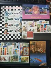 Osterreich Austria 2006 Complete year including blocks MNH