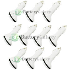 10X Usb Fast Car Charger for Android Phone Samsung Galaxy S8 / S8 Plus / Note 8