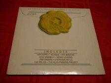 Certified Gold 1981  K-Tel 2x LP Kiss Prince Devo Blondie Police Cougar Benatar