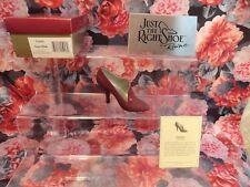 """Just The Right Shoe Raine Originals - """"Pastiche """"- 1999 New"""