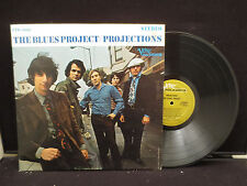 The Blues Project - Projections on Verve Folkways Records FTS 3008