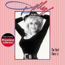 The Best There Is (Collectables) by Dolly Parton (CD, Mar-2006, Collectables)