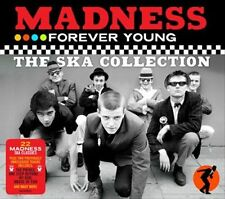 MADNESS Forever Young The Ska Collection CD BRAND NEW Jewel & Slipcase