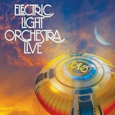Electric Light Orchestra Live CD NEW SEALED ELO Livin' Thing/Mr. Blue Sky+