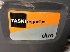 TASKI ERGODISC DUO 50SHSL 240V USM344