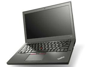 Lenovo ThinkPad X250 Core I5-5300U 4GB DDR3 128GB SSD