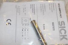 SICK  IM12-06BPS-NC1  6027572  Induktiver Sensor, Sn 6mm    OVP,  NEU