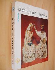 Luc Benoist La Sculpture française 1963