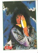 KISS Paul yellow glove magazine PHOTO / mini Poster 11x8 inches