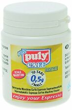 Puly Caff Coffee Machine Cleaning Tablets Medium 70 tablets 0.5 g