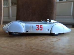 Carrera Digital 132 Mercedes W125 Stromlinie AVUS 1937, Nr.: 30558