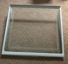Genuine Ge Refrigerator Fridge Cantilever Glass Shelf Part #Wr71X2623