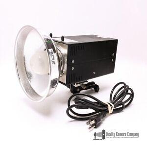 Photogenic Powerlight PL1500PS 600 Watt Second Monolight Tested Ready