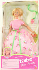 Mattel - Barbie Doll - 1998 Fruit Fantasy Barbie *NM Box*
