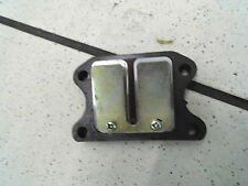 A1. Peugeot SV 125 Hercules SR Membrane Membranblock Membran