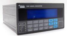 SOLARTRON TRANSDUCER 7945 SIGNAL CONVERTER
