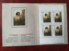 stamps/Latvia/Booklet/Artworks/2006