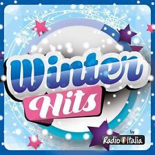 CD RADIO ITALIA WINTER HITS      2018