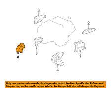 Saturn GM OEM 08-10 Vue Engine Motor Transmission-Rear Trans Mount 25869277