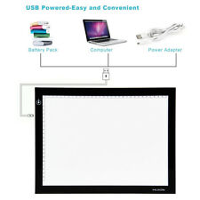 """Huion L4S 17.7"""" Art Drawing Tracing Stencil Animation Board Table Thin LED Light"""