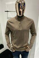 STEFANO RICCI Cashmere Sweater Size 52 / L (100% Authentic & New)