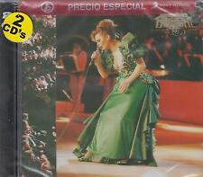 CD - Rocio Durcal NEW El Concierto En Vivo 2 CD's FAST SHIPPING !