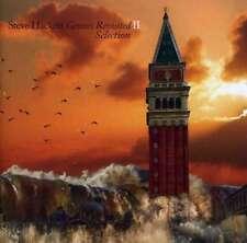 Hackett, Steve - Genesis Revisited Ii: Selection NEW CD