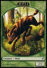 4 Wolf token, Lorwyn