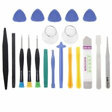 wortek Universal Reparatur Werkzeugset Set Display Smartphone Handy Tablet eBook