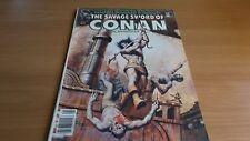 "AB* Marvel ""THE SAVAGE SWORD OF CONAN #67"" Aug. 1981"