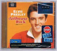 ELVIS PRESLEY JAILHOUSE ROCK CD F.C.  NUOVO SIGILLATO!!!