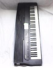 Casio elektrische Keyboards
