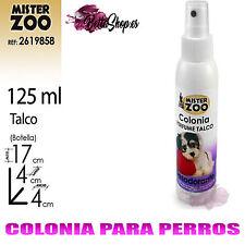 COLONIAS PARA PERROS COLONIA PARA PERRO COLONIA DE PERRO COLONIA PERRO HIGIENE
