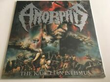 The Karelian Isthmus by Amorphis (Vinyl, Jul-2018, Relapse Records (USA))