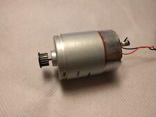 12/24V Permanent Magnet DC Electric Motor High Speed Stepper Generator RC Hobby