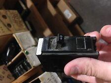 Crouse Hinds 40A 120V 1 Pole plug on