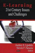 E-Learning: 21st Century Issues and Challenges - New Book