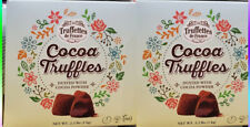 Truffettes De France Cocoa Truffles 2.2 Lbs Gluten Free (2 PACK) FREE SHIPPING !
