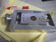 Velmex Unislide Series A4000   (716/657/6151)