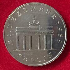 Deutschland - DDR - 20 Mark 1990 A - Jä.1635  - Brandenburger Tor